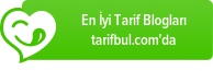 En İyi Tarif Blogları